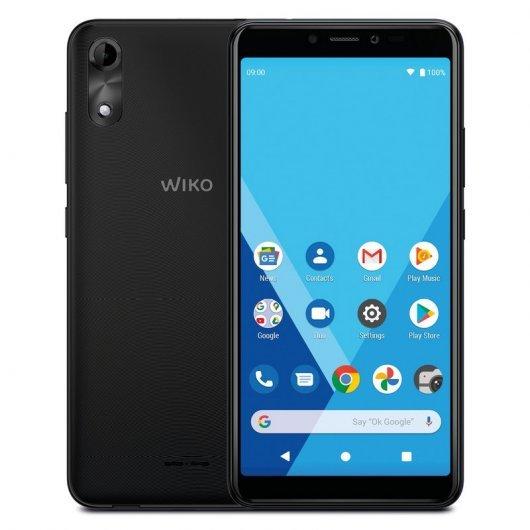 Smartphone Wiko Y51 1/16GB 5.45' Deep Grey