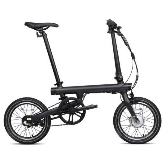 Xiaomi Mi Smart Electric Folding Bike Bicicleta Eléctrica 16' 250W Negra