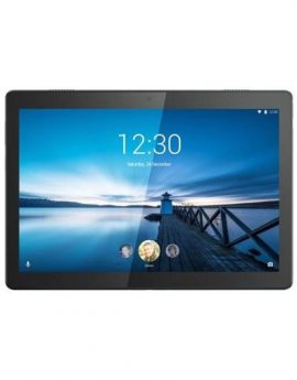 Tablet Lenovo M10 TB-X505F negra - qc 2.0 ghz - 2GB / 32GB - 10.1' HD - cam 2mpx/5mpx - wifi - bt 4.2 - bat 4850mah