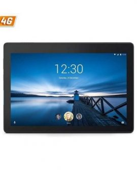 Tablet con 4G Lenovo TAB M10 TB-X505L 2/32GB - 10.1' qc 2.0 ghz - cam 2mpx/5mpx - wifi - bt 4.2 - bat 4850mah