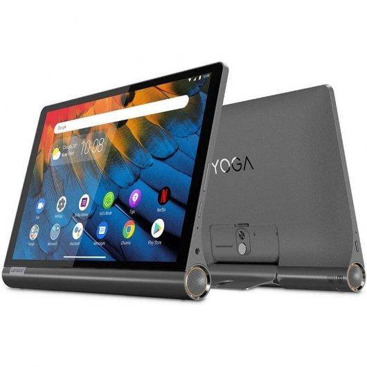 Tablet Lenovo Yoga Smart Tab YT-X705L 10.1' 3/32GB 4G Gris