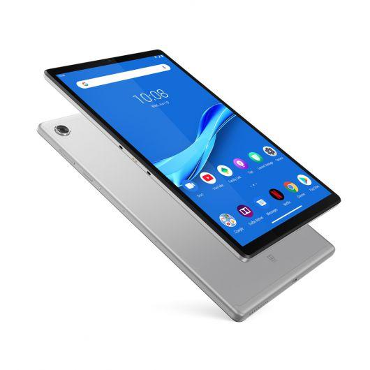 Tablet Lenovo Tab M10 FHD Plus 10.3' 4/128GB Gris Platino
