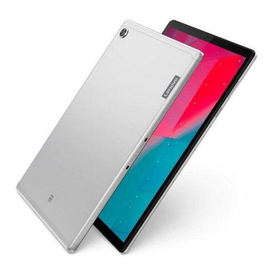 Tablet Lenovo Tab M10 FHD Plus 10.3' 4/128GB 4G Gris Platino