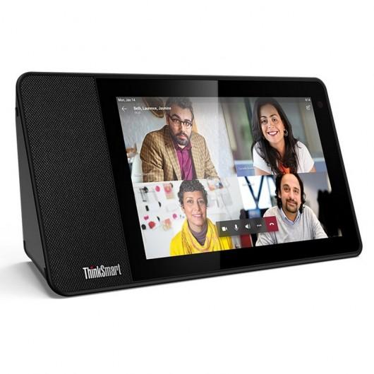 Tablet Lenovo ThinkSmart View Teams Display 8' Tactil Dispositivo Inteligente Colaborativo