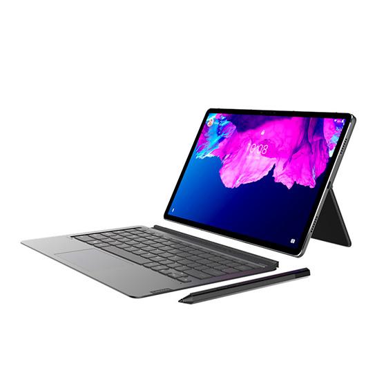 Tablet Lenovo Tab P11 Pro TB-J706F 11.5' 6/128GB Wifi + Teclado + Pen