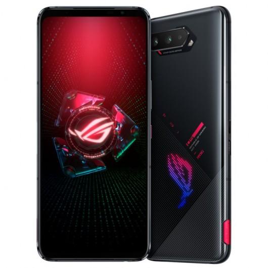 Smartphone Asus ROG Phone 5 12/256GB 5G Negro